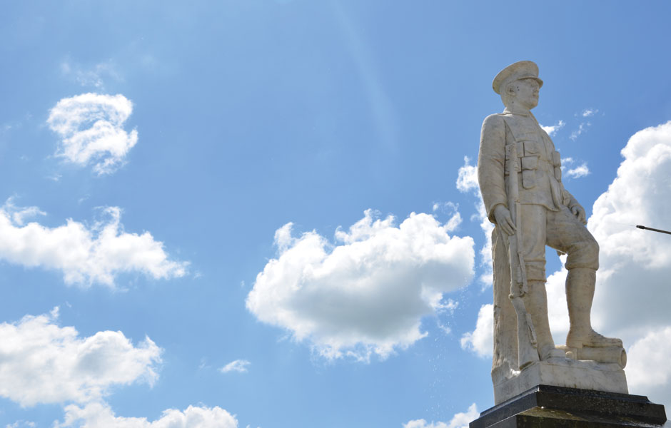 Drefach War Memorial