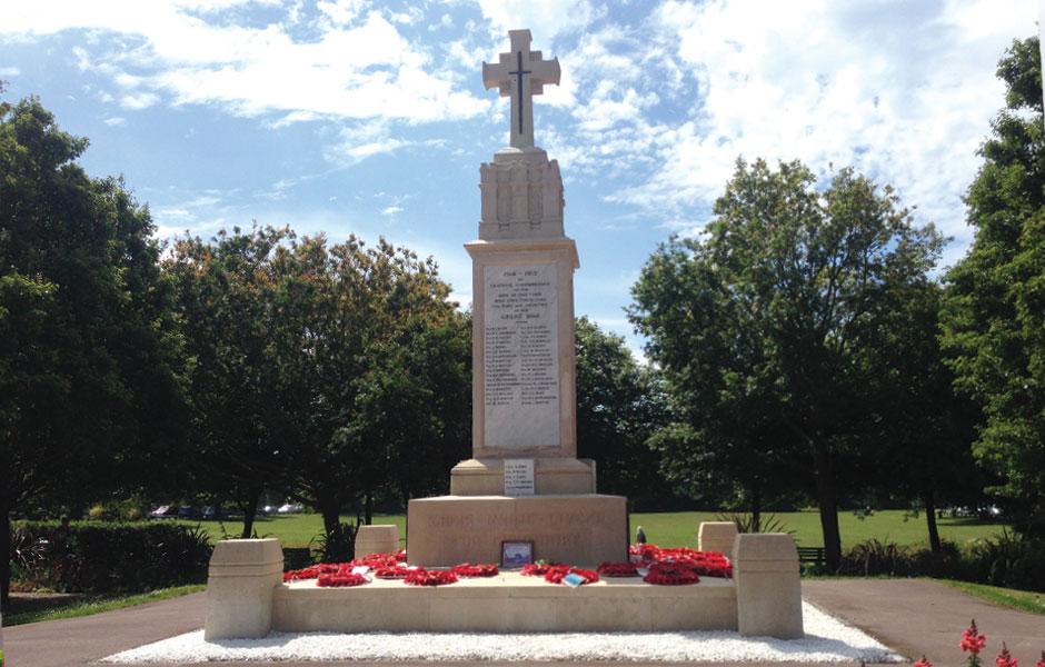 Littlehampton War Memorial