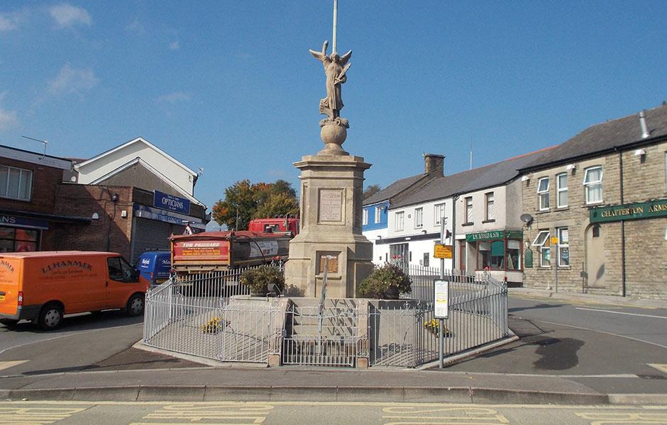 Pencoed War Memorial