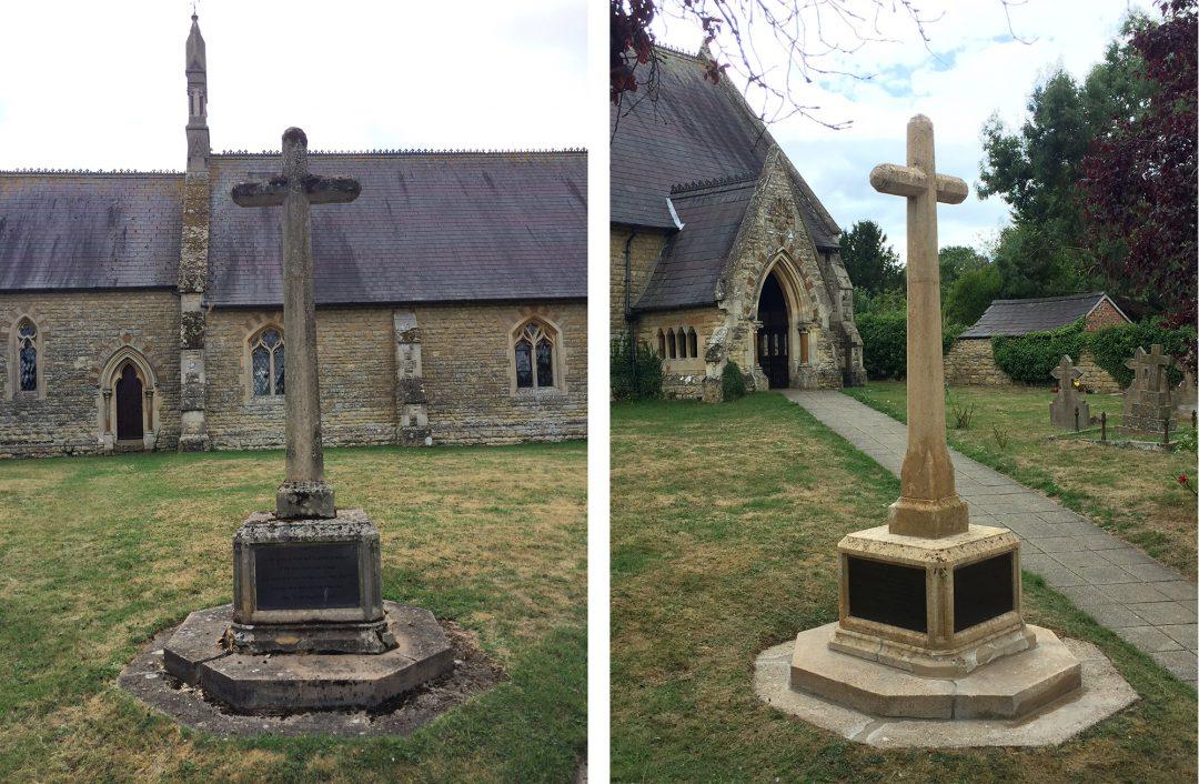 St Leonard's Church, Yardley Gobion