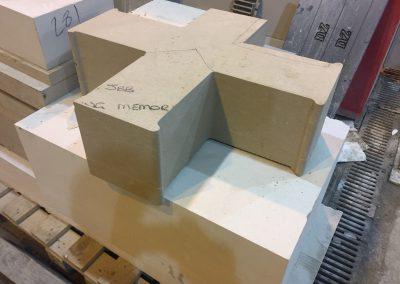 Harvering Memorial Design